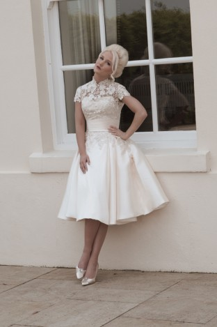 QUIZ ALERT Find Your Perfect Wedding Dress Silhouette In