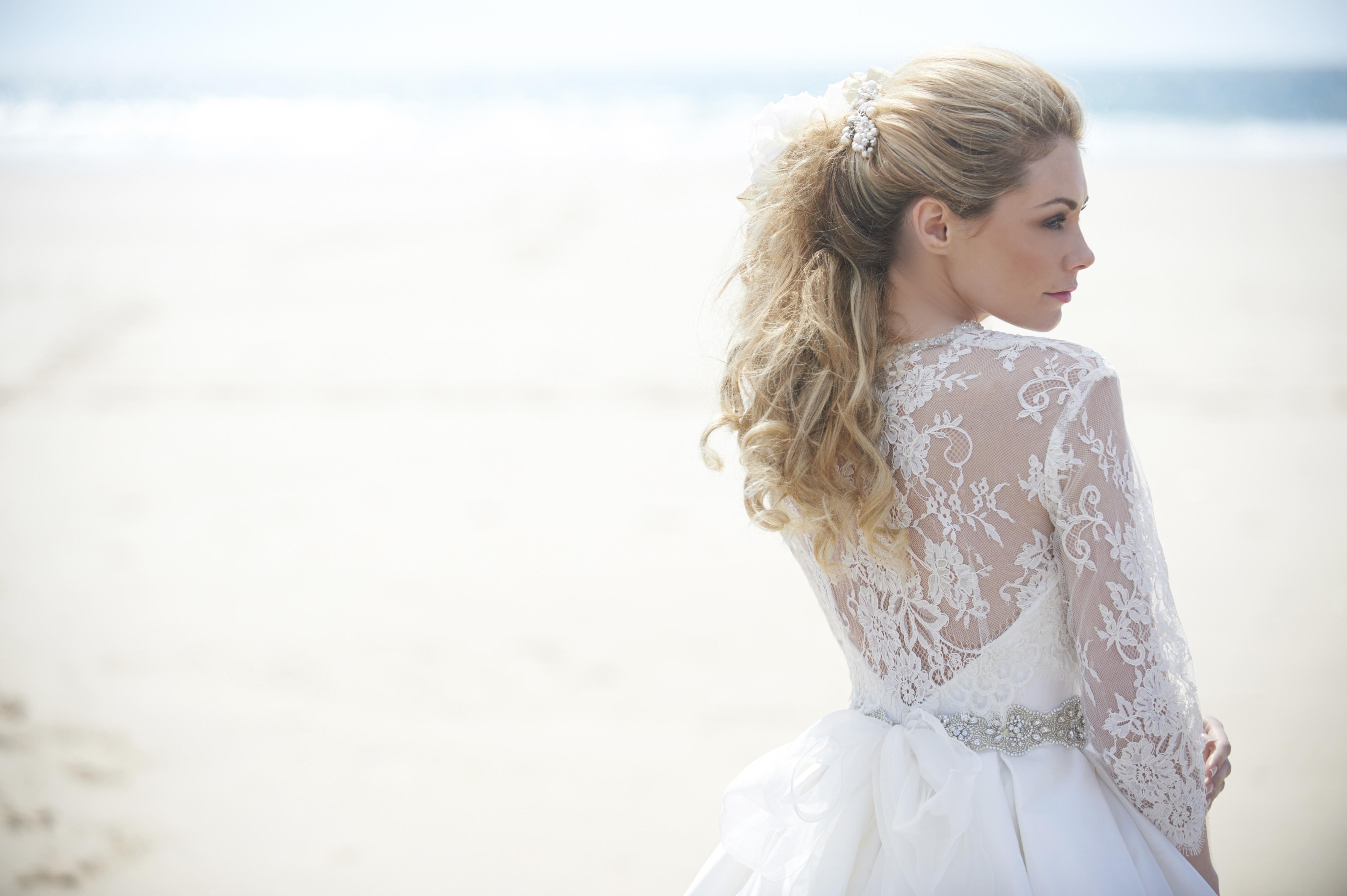 Sarah Elizabeth Bridal Hosts Stephanie Allin wedding dress weekend ...