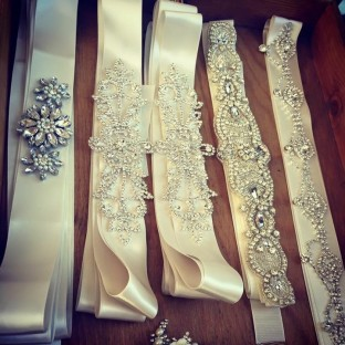 All things in Lucy, bridal Accessories available in Montpellier, Cheltenham