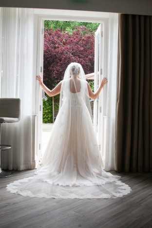 Sarah Elizabeth Bridal Boutique