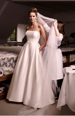 sample sale at Sarah ELizabeth Bridal Boutique www.sarahelizabethbridal.co.uk