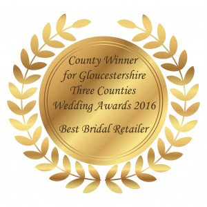 Best Bridal Retailer in Gloucestershire