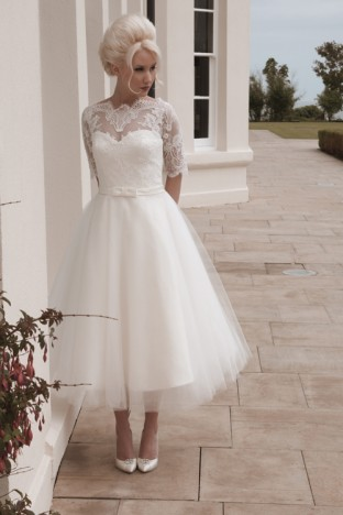 Sarah Elizabeth Bridal Boutique Wedding dress shop in Cheltenham