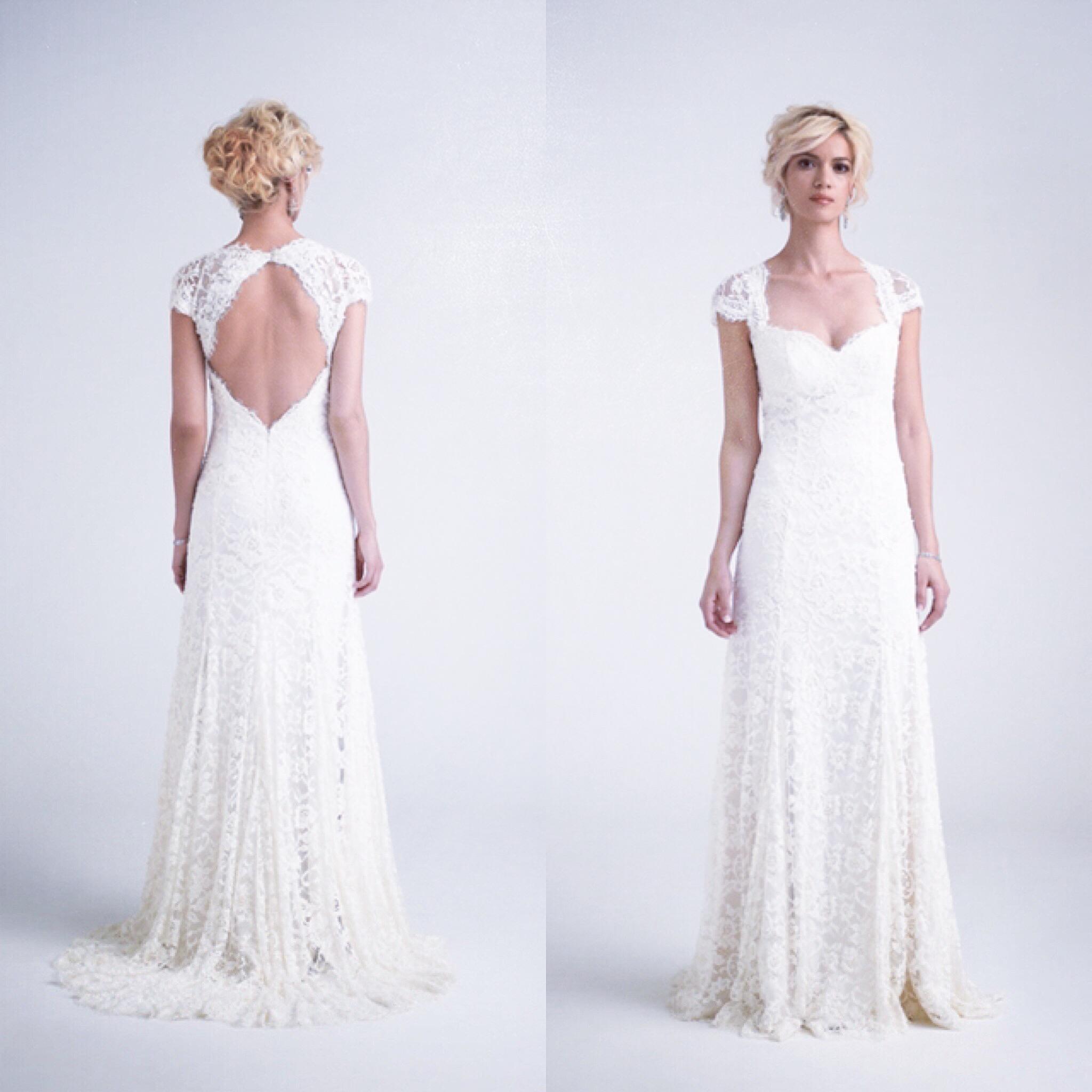 Wedding Dress Sample Sale Cheltenham