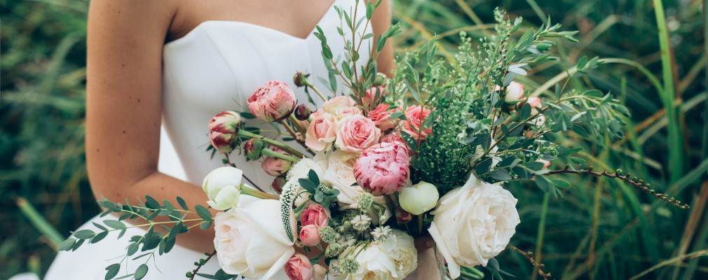 Designer Wedding Dress Cheltenham